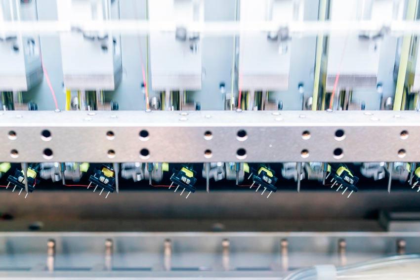 Fabricación de transformadores Pomceg